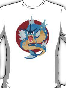 Gyarados - Basic T-Shirt