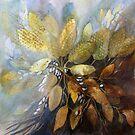 Leaf Patterns 3 by bevmorgan