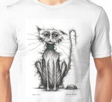 Ugly cat Unisex T-Shirt