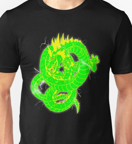 dragon's power Unisex T-Shirt