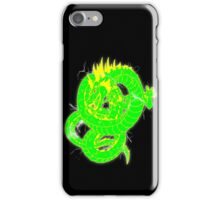dragon's power iPhone Case/Skin