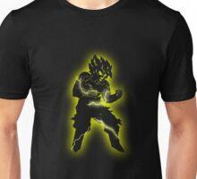 Saiyan-power Unisex T-Shirt