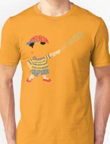 Ness Typography T-Shirt