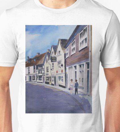 The Standard Inn, Rye Unisex T-Shirt