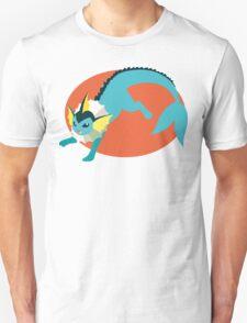Vaporeon - Basic T-Shirt