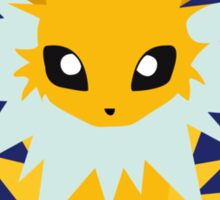 Jolteon - Basic Sticker