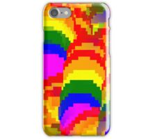 The TRS-80 Rainbow iPhone Case/Skin