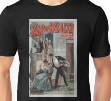 Performing Arts Posters War of wealth 0765 Unisex T-Shirt