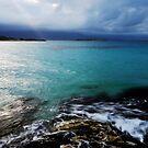 Binalong Bay East Coast by Imi Koetz