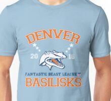 Denver Basilisks Unisex T-Shirt