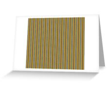 Ethnic African Greeting Card