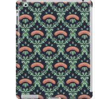 Wurstig Berlin Night iPad Case/Skin