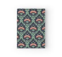 Wurstig Berlin Night Hardcover Journal