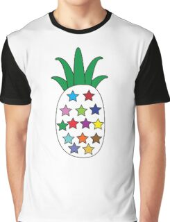 tropical fruit 2 Graphic T-Shirt