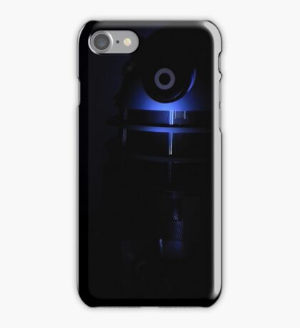 There's Something Moving.... iPhone Case/Skin