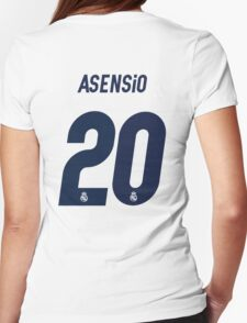 Asensio Womens Fitted T-Shirt