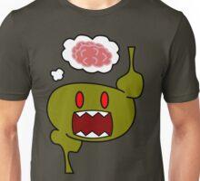 Zombie Stomach Unisex T-Shirt