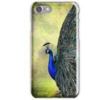 Side stepping iPhone Case/Skin