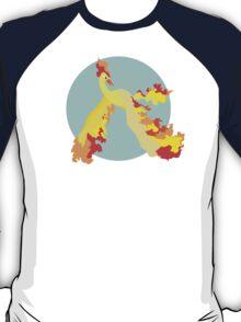 Moltres - Basic T-Shirt