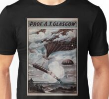 Performing Arts Posters Prof AT Glasgow 0509 Unisex T-Shirt