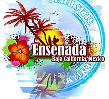 Ensenada Baja California Mexico by dejava