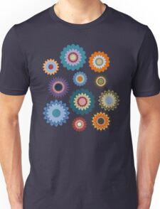 April Flowers Unisex T-Shirt