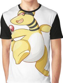 Ampharos - Pokemon Graphic T-Shirt
