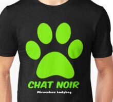 Miraculous Chat Noir Unisex T-Shirt