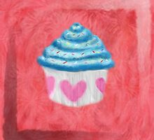 Cupcake by KevynSui