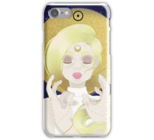 Blond Sun  iPhone Case/Skin