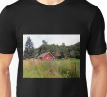 Rural Norway Unisex T-Shirt