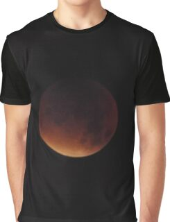 The Blood Moon Graphic T-Shirt