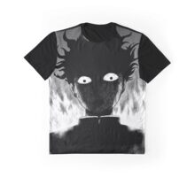777% - Mob Psycho 100  Graphic T-Shirt