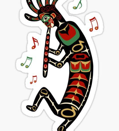 Kokopelli Pacific Northwest Tour 2012 Sticker