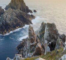 The Malin Head / County Donegal / Ireland Sticker