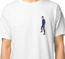 Spock star trek Classic T-Shirt