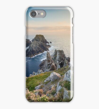 The Malin Head / County Donegal / Ireland iPhone Case/Skin