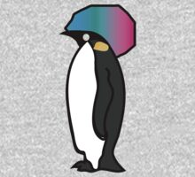 Cotton Penguin T-Shirt