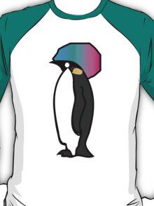 Cotton Penguin T-Shirt