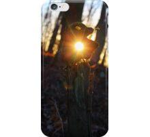 Sunshine In Devil's Den iPhone Case/Skin