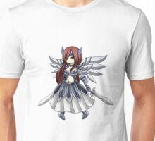 Erza Chibi Erza Fairy Tail Unisex T-Shirt