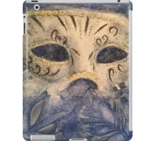 Masquerade-scroll down to view more of my work iPad Case/Skin
