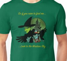 The Western Sky Unisex T-Shirt