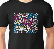 Mazed and Confused Unisex T-Shirt