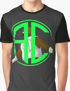 Cruise Control | Apollo Crews Graphic T-Shirt