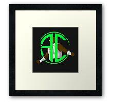 Cruise Control | Apollo Crews Framed Print