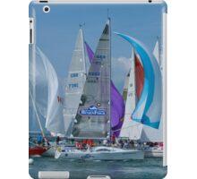 Colourful Sails iPad Case/Skin