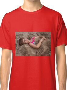 Sand Bed Classic T-Shirt