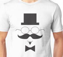 Top Stache  Unisex T-Shirt