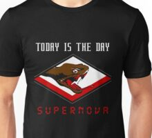Today Is The Day T-Shirt Unisex T-Shirt